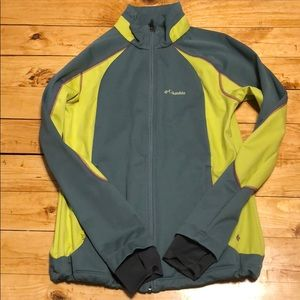 Omni Shield Jacket Size M, used for sale